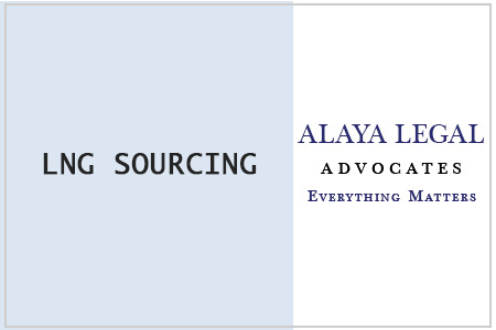 LNG Sourcing