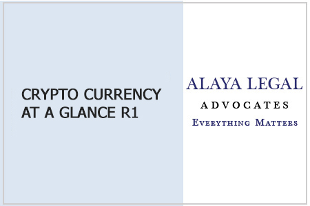 CRYPTO CURRENCY AT A GLANCE R1